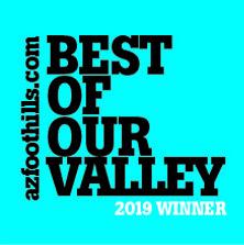 2019 Best of Valley Winner